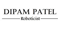 Dipam Patel | Roboticist
